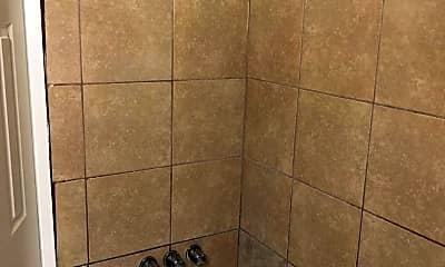 Bathroom, 1536 Locust Ave, 2
