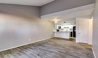 Living Room, 2149 E 10th St 3, 0