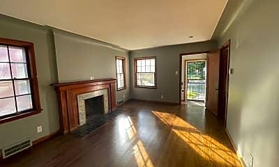 Living Room, 11808 Whitehill St, 2