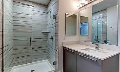 Bathroom, The James, 2