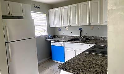Kitchen, 1811 N 16th St, 1