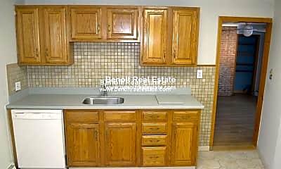 Kitchen, 84 Properzi Way, 1