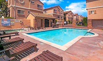 Pool, 9301 Shirley Ave 48, 2
