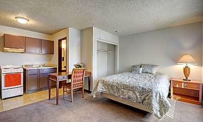 Bedroom, 600 E Bonanza Rd, 2