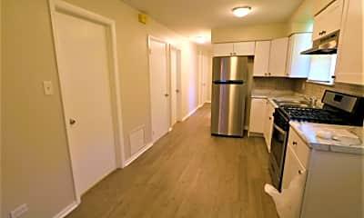Kitchen, 135 W 110th St 2, 2