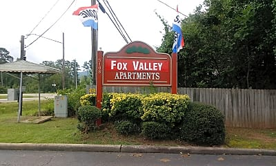 Fox Valley Apartment Homes, 1