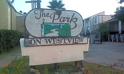 Park on Westview, 1