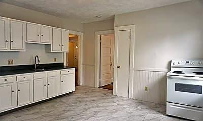 Kitchen, 383 Crescent St, 1