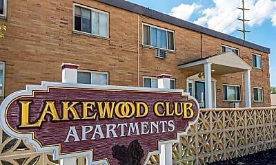 Community Signage, 1336 Hird Ave, 0
