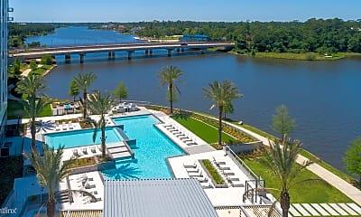 Pool, 9320 Lakeside Blvd, 0