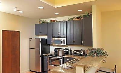 Kitchen, 133 W Market St, 0
