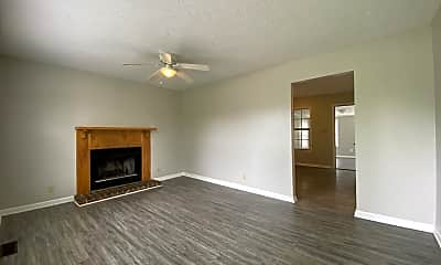 Living Room, 308 Atlantic Ave, 1