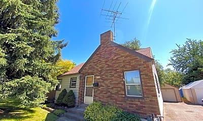 Building, 2721 W Walton Ave, 0