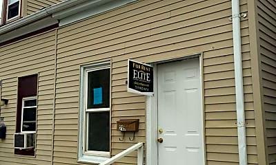 Building, 219 E South St, 0