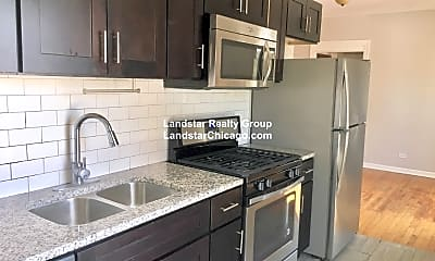 Kitchen, 1439 W Lunt Ave, 0