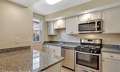 Kitchen, 101 S Linwood Ave, 1