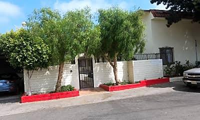 Casa Lobelia, 1