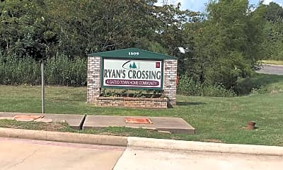 Ryans Crossing, 1