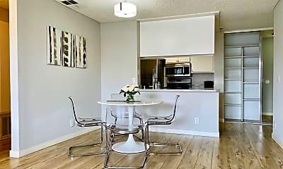Kitchen, 350 S Reno St, 2