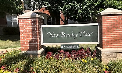 New Pennley Place, 1