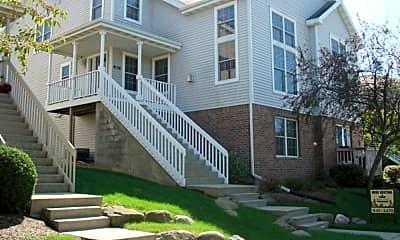 Building, 8130 Broadmoor St, 0