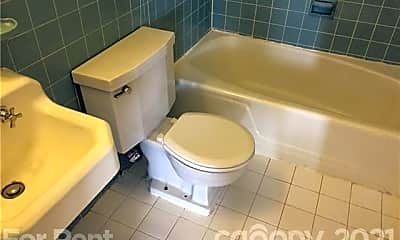 Bathroom, 4520 Woodlark Ln, 2