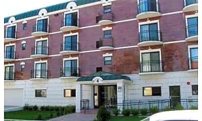Building, 4 Chelsea Pl 4F, 0