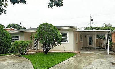 Building, 165 Florida Blvd, 2