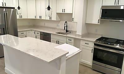 Kitchen, 2239 Washington St 300, 1