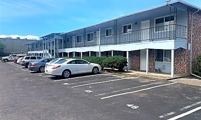 Building, 9100 NE 15th Ave, 0
