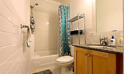 Bathroom, 1260 W Lexington St, 2