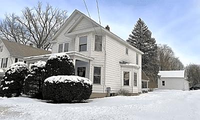 Building, 79 Church Ave, 0