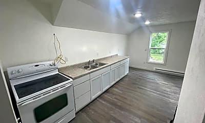 Kitchen, 702 Algoma St, 1