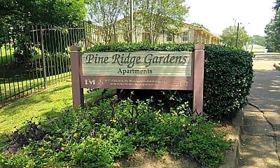 Pine Ridge Gardens, 1