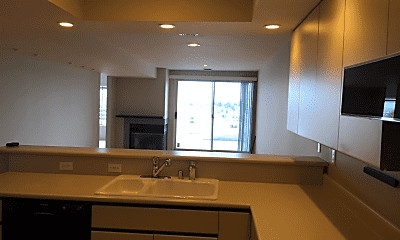 Bathroom, 2400 Aurora Ave N, 1
