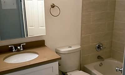 Bathroom, 1722 W 400 N, 1
