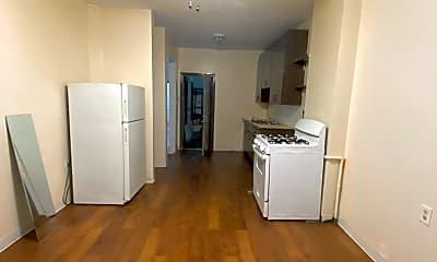 Bedroom, 23 Watts Street, 1