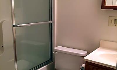 Bathroom, 104 E Washington St, 2