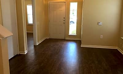 Living Room, 17924 Powder Creek Drive, 1