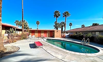 Pool, 73555 Shadow Mountain Dr, 2