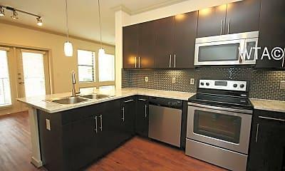 Kitchen, 1333 South Shore District, 2