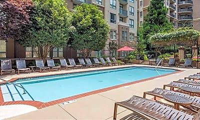 Pool, MAA Gateway, 0