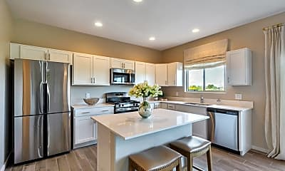 Kitchen, 3748 W Goshen Dr, 1