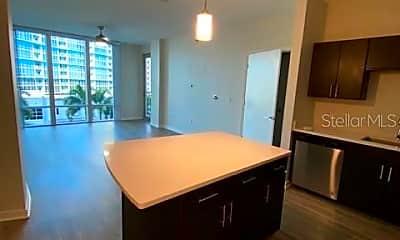 Kitchen, 415 E Pine St, 1