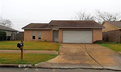 Building, 13914 Towneway Dr, 0