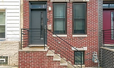 Building, 2825 Agate St, 0