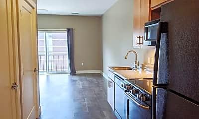 Kitchen, 526 N Morton St, 1
