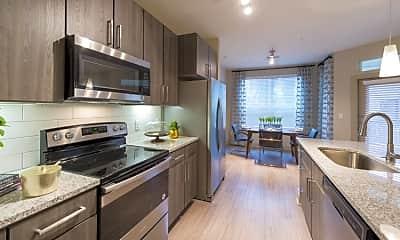 Kitchen, 406 Santa Fe Trl, 2
