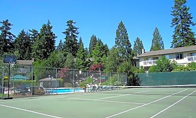 Cascade Park Apartments, 2