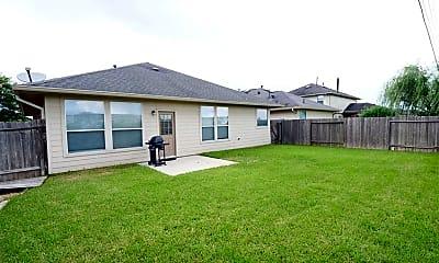 Building, 21823 Sierra Long Dr, 2